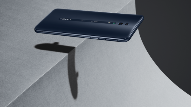 OPPO Reno 4 sarà simile all'LG Velvet