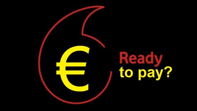 Vodafone, maxi multa per scarsa trasparenza nelle rimodulazioni