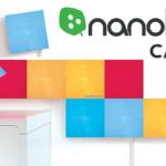 Nanoleaf Canvas, illuminazione smart e di design | Recensione