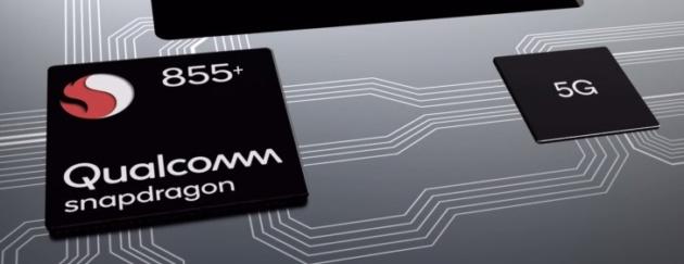 Qualcomm presenta lo Snapdragon 855 Plus: 5G, IA, gaming e XR passano al livello successivo