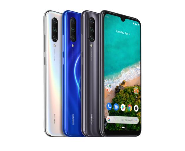 Xiaomi Mi A3 è ufficiale: