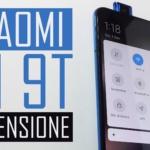 Xiaomi Mi 9T è bello... e balla! - RECENSIONE