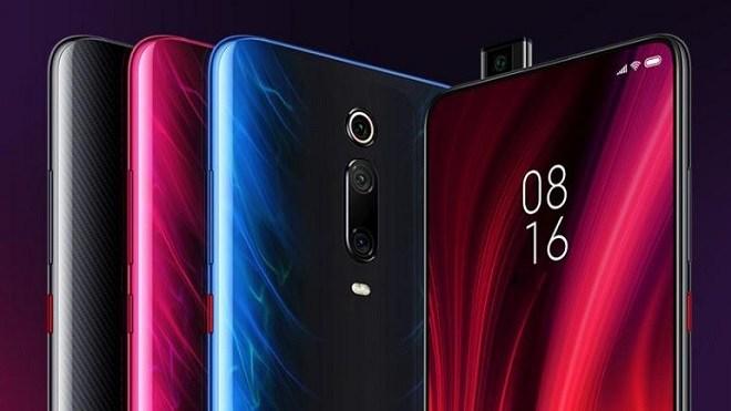 Xiaomi Mi 9T Pro kommt in Italien ab 449 € an 1