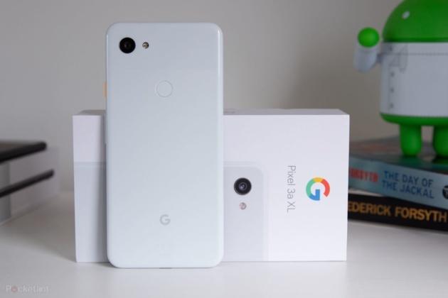 Google interrompe la produzione dei Pixel 3a e 3a XL