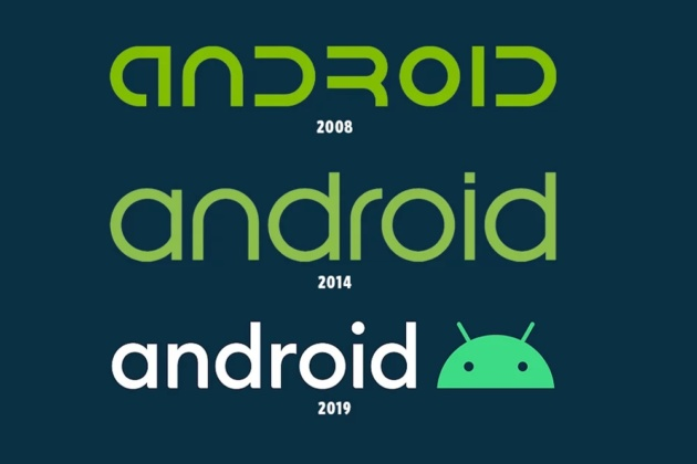 Google cambia i loghi per Android TV, Android Auto e Android One
