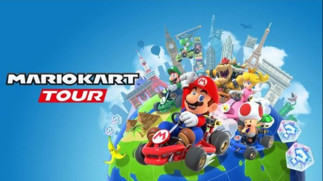 Mario Kart Tour è ufficialmente disponibile per Android