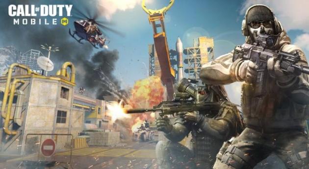 Call of Duty Mobile sarà disponibile a partire dal 1 ottobre!