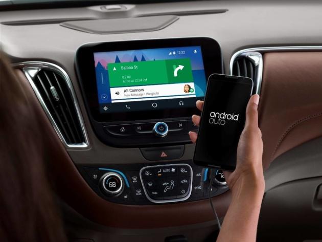 General Motors sceglie Android per il suo infotainment