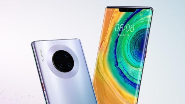Huawei Mate 30 e 30 Pro ufficiali: Camera e prestazioni al top, 5G ma niente servizi Google