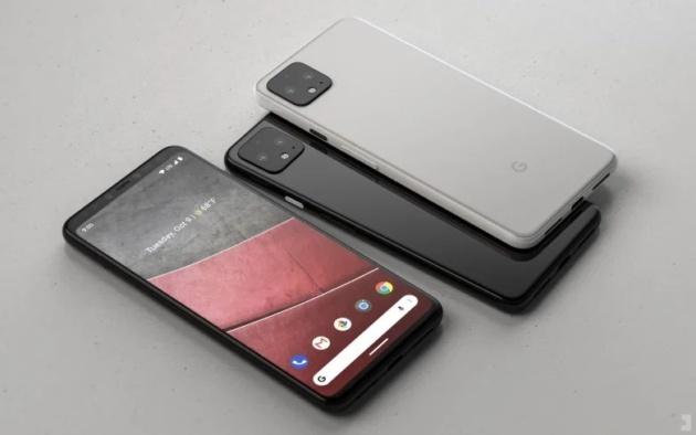Un nuovo video mostra il Google Pixel 4 dal vivo