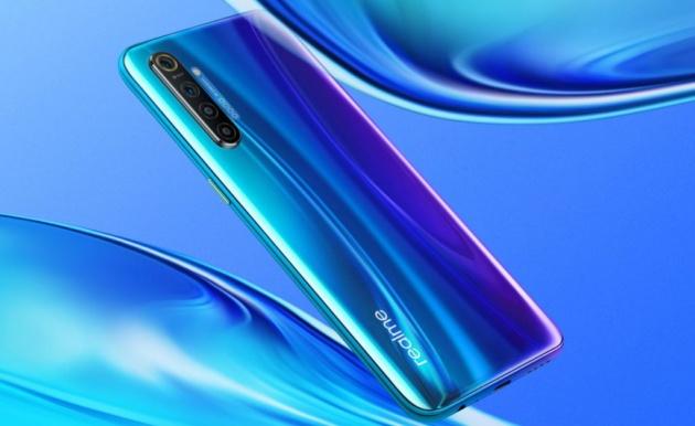 Realme avrà presto il suo primo device motorizzato Snapdragon 855+