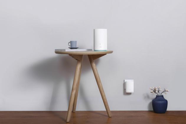 Huawei presenta il suo router WiFi Q2 Pro