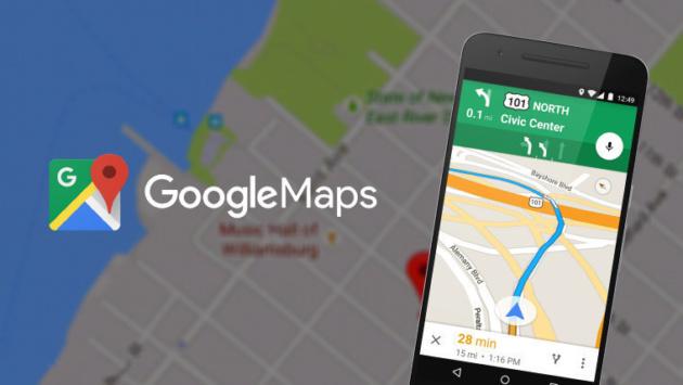 Google Maps inizierà a segnalare anche i semafori lungo il tragitto