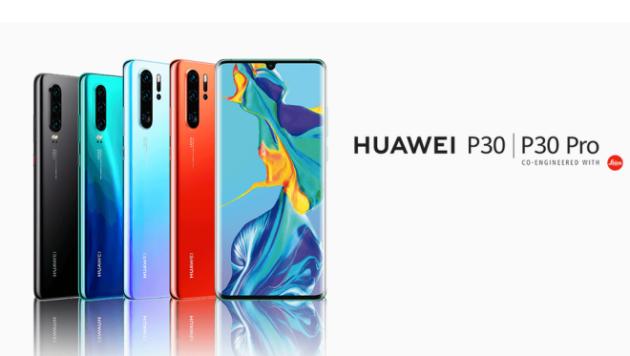 Huawei P30 Pro e P30: Android 10 con EMUI 10 anche in Italia