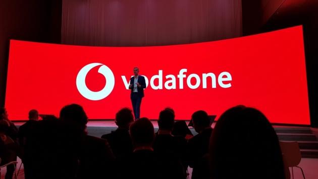 Vodafone cresce nella rete fissa ma perde clienti in quella mobile