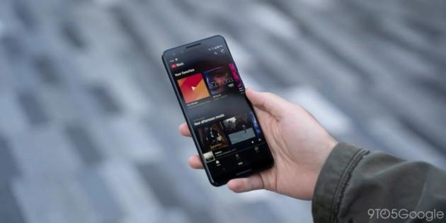 Google Play Music si allontana sempre di più