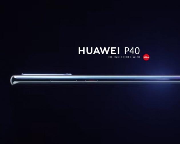 Huawei P40 Pro: svelato l'ipotetico design