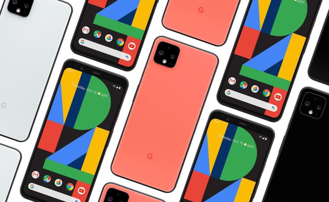 Google Pixel: Mari temukan pembaruan baru bersama 1