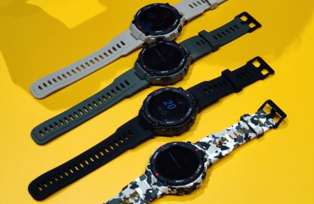 Qualcomm vuole far progredire l'industria degli smartwatch