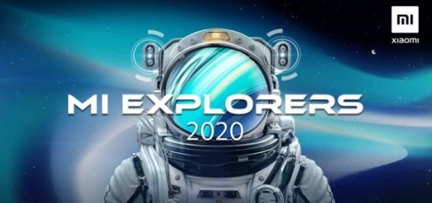 Xiaomi MI Explorers 2020: come partecipare al concorso