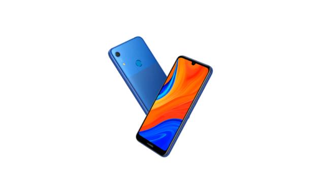 Huawei Y6s è ufficiale: presenti i servizi Google