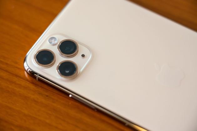 L'iPhone 11 emette il doppio delle radiazioni consentite