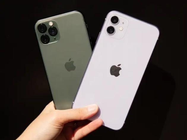 Apple guida il mercato globale degli smartphone, mentre Huawei quello cinese