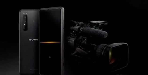 Sony 1 II Pro: sarà lui il camera phone del 2020?
