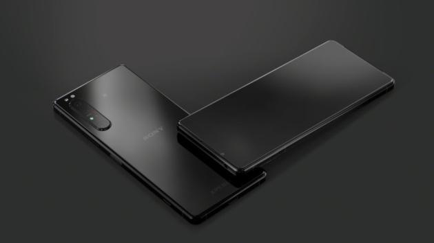 Sony annuncia Xperia 1 II, il primo flagship 5G dell'azienda