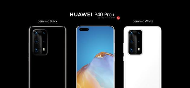 Huawei P40 Pro+ è ora disponibile a 1399€ con in regalo Huawei Freebuds 3i e molto altro