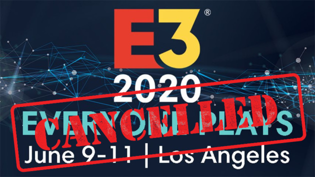 Los Angeles: Cancellato l'evento E3 2020