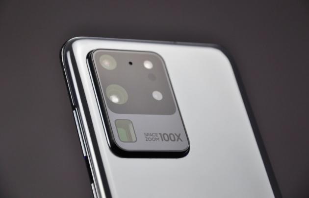 Samsung svela il primo sensore per smartphone da 200MP
