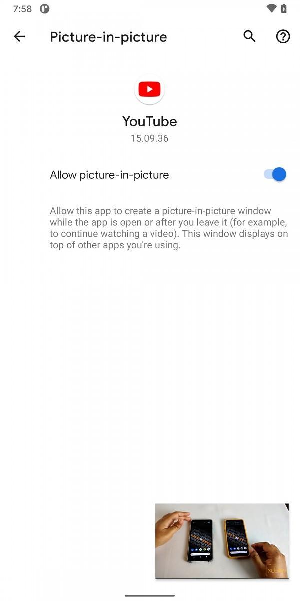 Androide 11Veamos qué hay de nuevo en Developer Preview 2