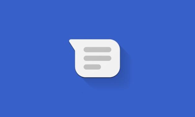 Google messaggi, arrivano i Rich Communication Services (RCS)