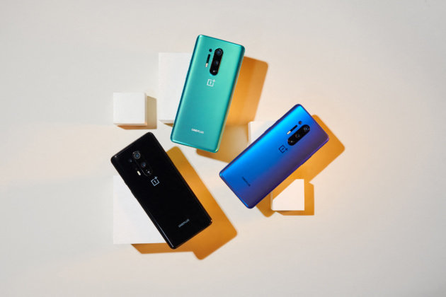 OnePlus 8 e 8 Pro ricevono TWRP non ufficiale