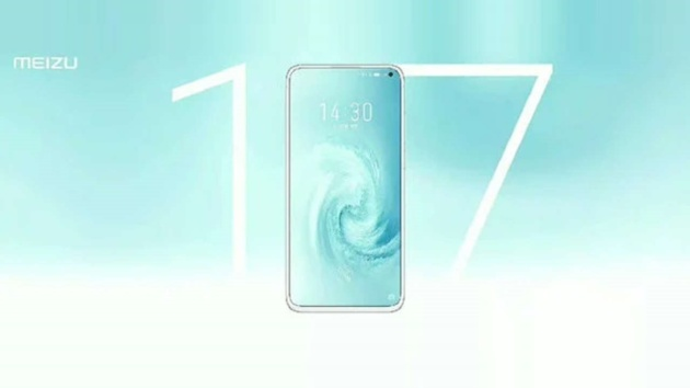 Meizu 17 avrà un super display