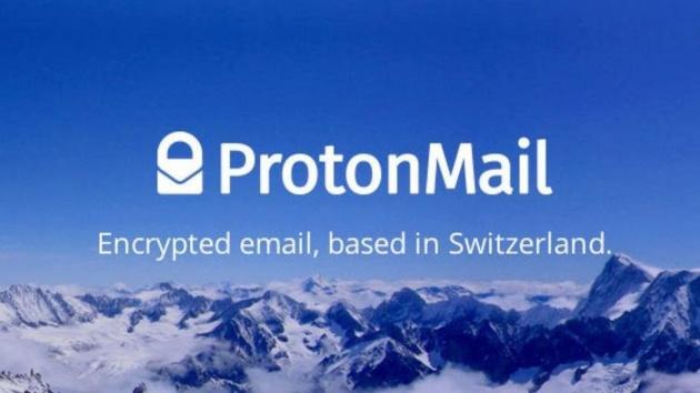 L'applicazione ProtonMail diventa open-source