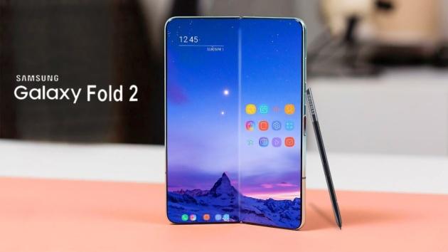 Samsung conferma nuovi modelli Note e Fold