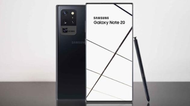 Samsung Galaxy Note 20: il Coronavirus non lo fermerà