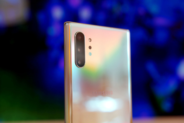 Il Galaxy Note 20 avrà lo Snapdragon 865+