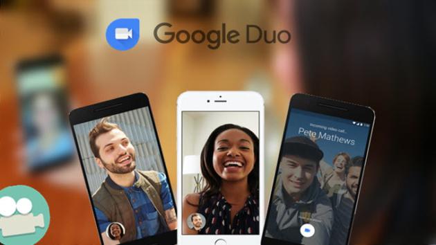 Google Duo permette finalmente videochiamate tramite email