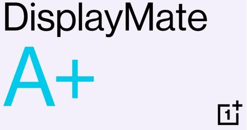 OnePlus serie 8, il display è da record: DisplayMate gli assegna A+ ed il Best Smartphone Display Award