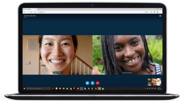 Come effettuare video chiamate di gruppo senza accessi o download