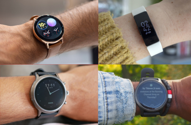 I migliori smartwatch, fitness tracker e wearable per Android