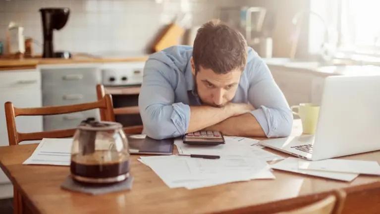 99,8% af it-arbejdsstyrken er ikke i stand til at arbejde eksternt 1
