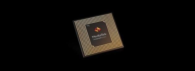 MediaTek presenta il nuovo processore Dimensity 820