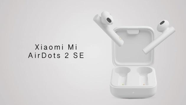 Xiaomi presenta le Mi Air2 SE in Cina