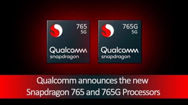 OnePlus Z avrà uno Snapdragon 765G