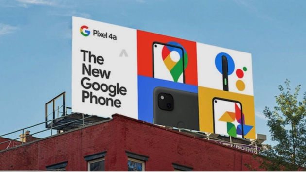 Google Pixel 4a: svelata la scheda tecnica I VIDEO