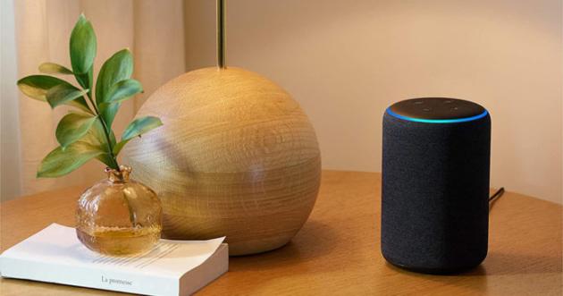 Amazon Echo al prezzo più basso di sempre, in offerta a soli 59€